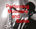 New Mexico's Performing Musicians and Bands