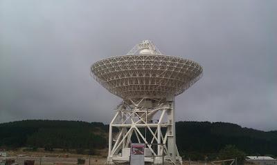 Sardina Radio Telescope