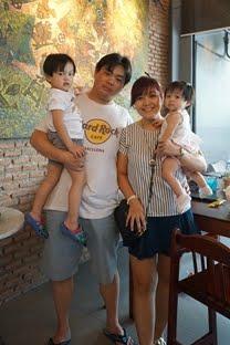 ✈泰享亲子游。曼谷 June'2015✈