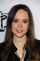 Ellen Page Super Los Angeles Premiere