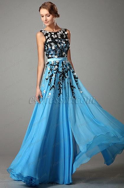 Искать платье на выпускной