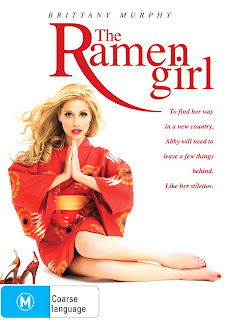 La chica ramen (The Ramen Girl) (2008)
