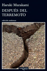 Haruki Murakami: Después del terremoto