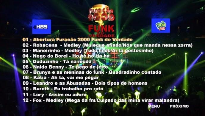 CLICK AQUI  Download Furacão 2000 Funk de Verdade DVD-R DFDSF