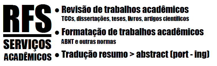 RFS Serviços Acadêmicos