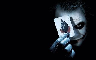 Bad Joker Desktop Wallpaper 1680x1050