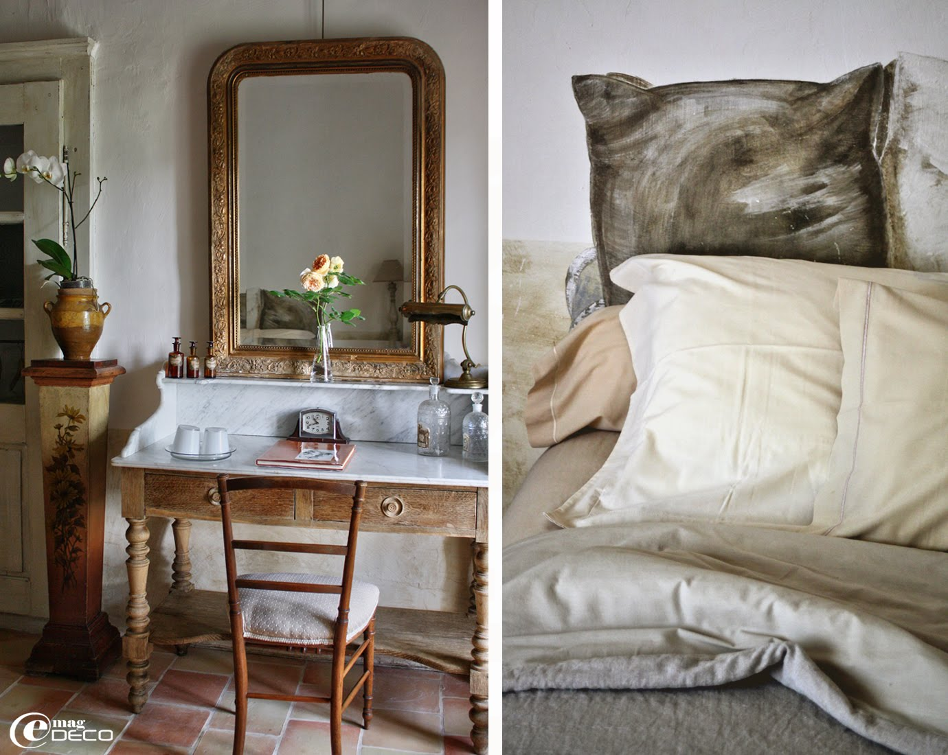 le relais de roquefereau e magdeco magazine de d coration. Black Bedroom Furniture Sets. Home Design Ideas