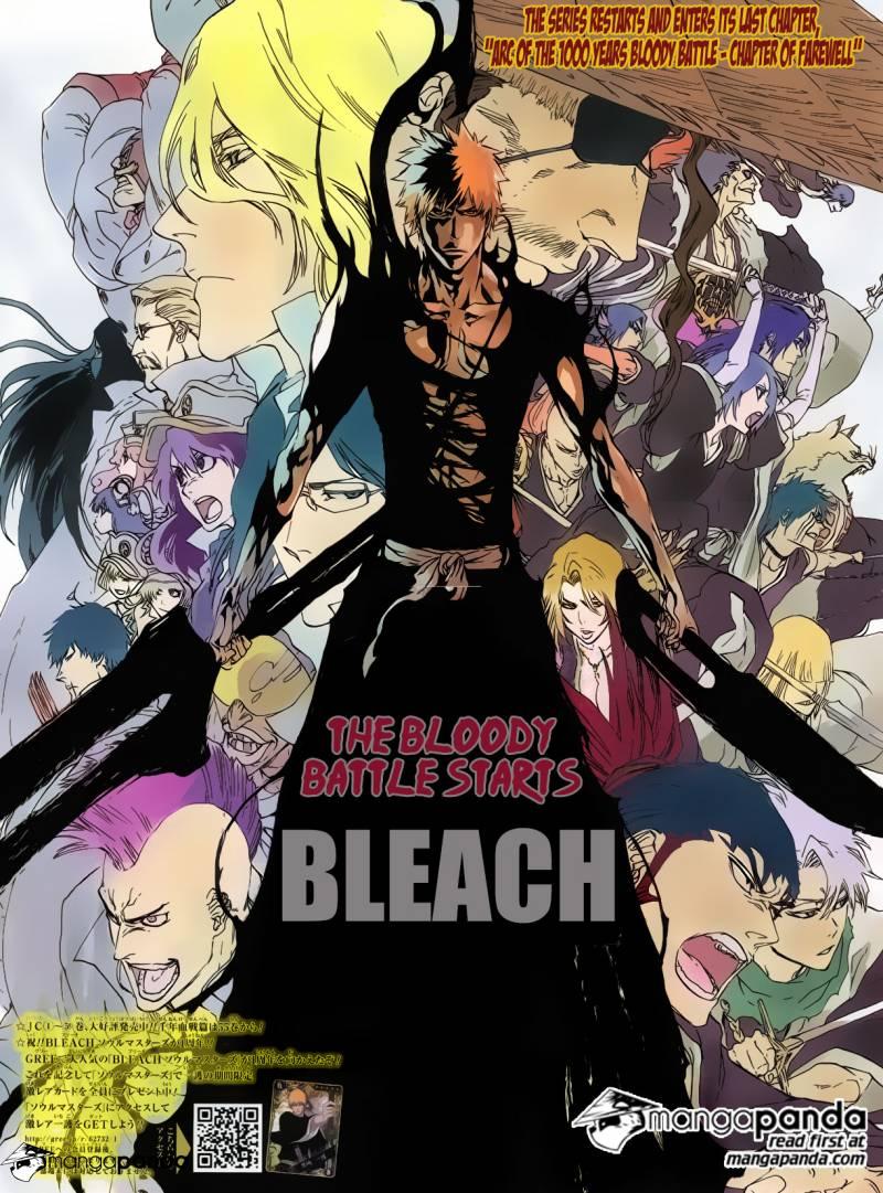 Bleach 547
