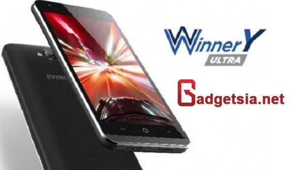 Harga dan Spesifikasi Evercoss Winner Y Ultra A75A
