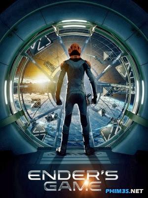 Cuộc Đấu Của Ender-Ender's Game