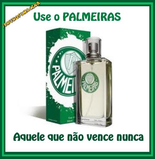 Desodorante Palmeiras, Charges Palmeiras, zoando palmeirenses, zoando a porcada