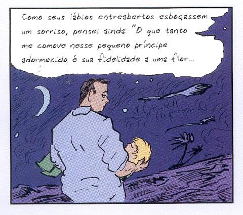 Debora De Carvalho Pequeno Principe