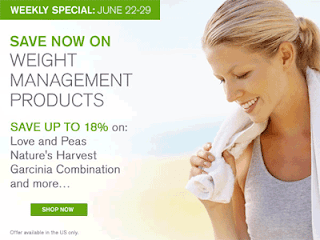 Weight Management Sale