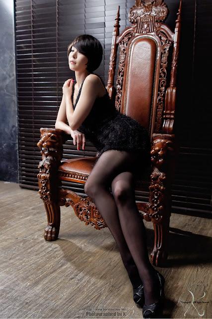 KoreanModel-Lee Jong Bin