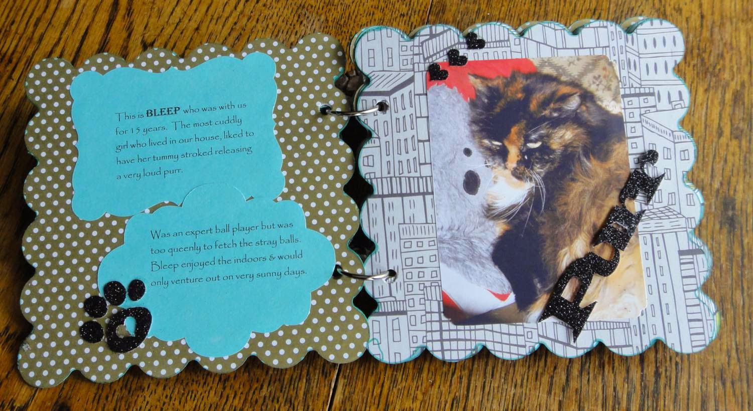 Create a Fun Baby Memory Book - DIY Crafts - Guidecentral - YouTube