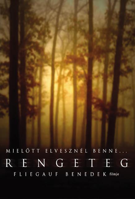 Forest • Rengeteg (2003)