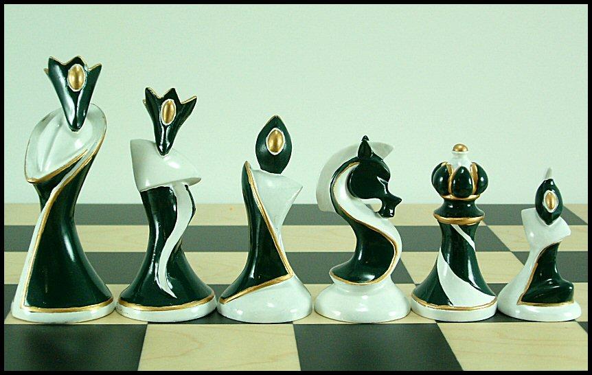Chess Art Bing Images