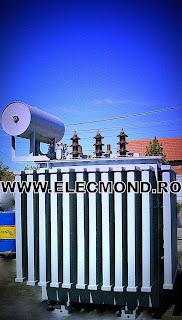 TRANSFORMATOR , elecmond ,reparatii transformatoare , transformator de mare putere , transformatoare de putere