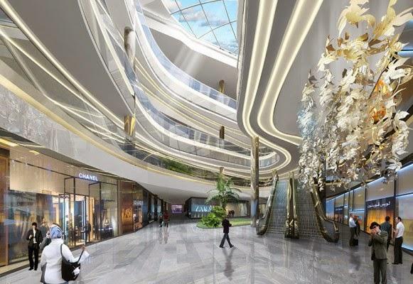 Interior design shopping center interior design degrees for Interior design shopping