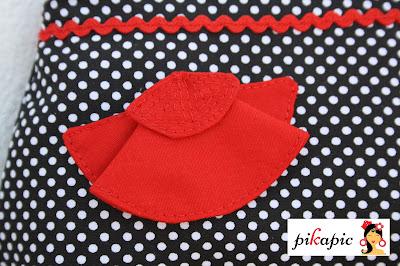 Detalle broche capote Pikapic