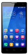 Honor 3C 1G ( H30-T00 ) Official Firmware B265