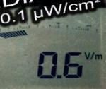 Limite émissions CEM des antennes relai de téléphonie mobile