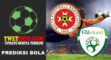 Prediksi Malta U17 vs Republic of Ireland U17, UEFA U17 26-09-2015
