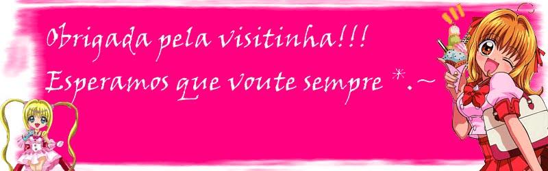 ♥Voute sempre♥