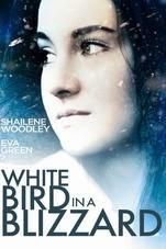 Pajaro Blanco de la Tormenta de Nieve (2014)