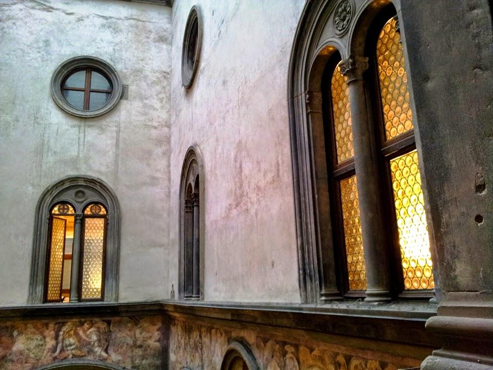 Toscana ricette l 39 arte del cucinare nel rinascimento - Cucinare nel termocamino ...