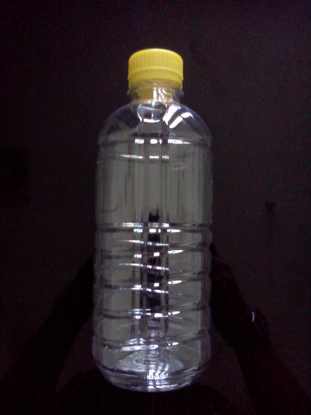 Jual Aneka Kemasan Botol