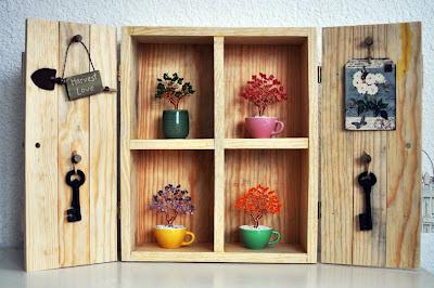 Sự kết hợp sáng tạo của Creative Home - CayPhaLe.com