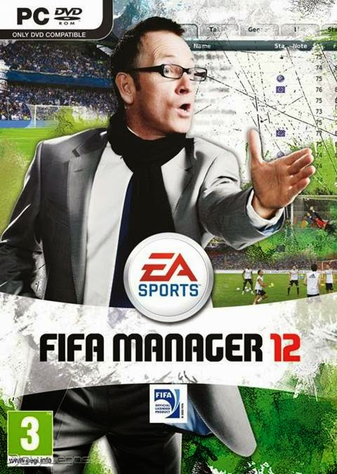 descargar FIFA Manager 12 para pc full español