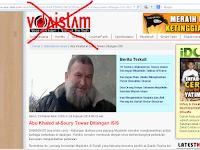Karena Hina Gus Dur, Voa-Islam.com Dilaporkan Ke Bareskrim