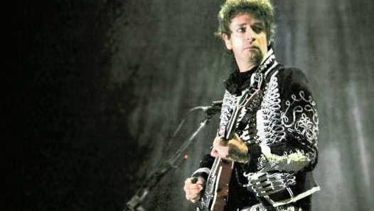 Gustavo Cerati photos