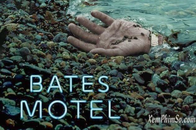 Nhà Nghỉ Bates Phần 2 heyphim Bates Tease Hand2