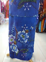 batik sutera crepe online