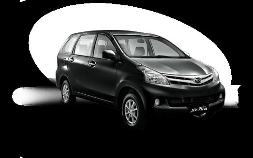 Pilihan Warna Daihatsu All New Xenia 2015