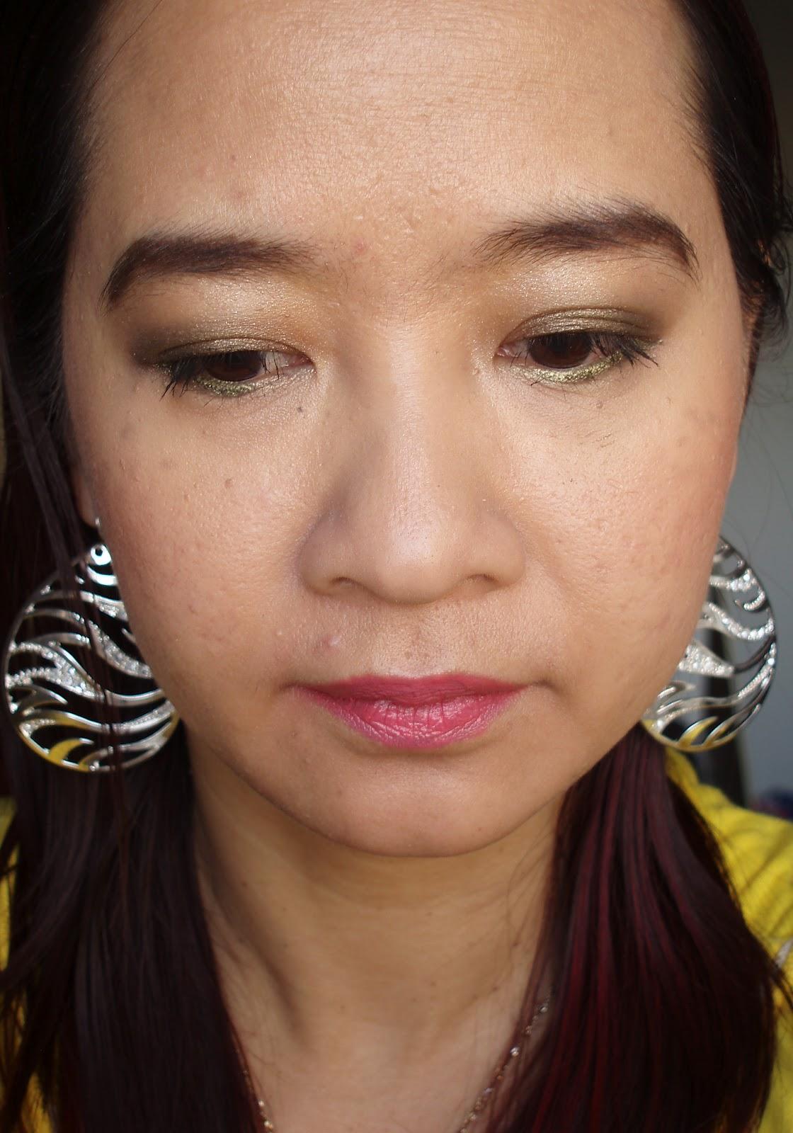 Fotd brighter lips for Cetaphil moisturizing cream for tattoos