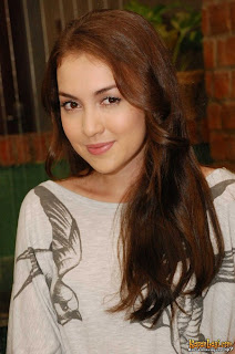 foto rianti cartwright Wanita Tercantik Indonesia   Foto dan Profile