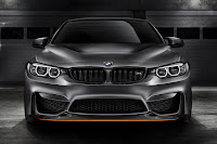 BMW Concept M4 GTS (2015) Front