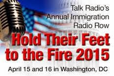 Listen to The American Maverick Show Live from Capitol Hill April 15-16