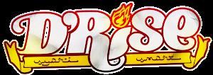 Logo D'Rise Lama