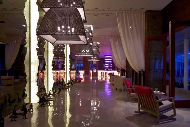 W Retreat & Spa Bali, trendy hotels in Seminyak