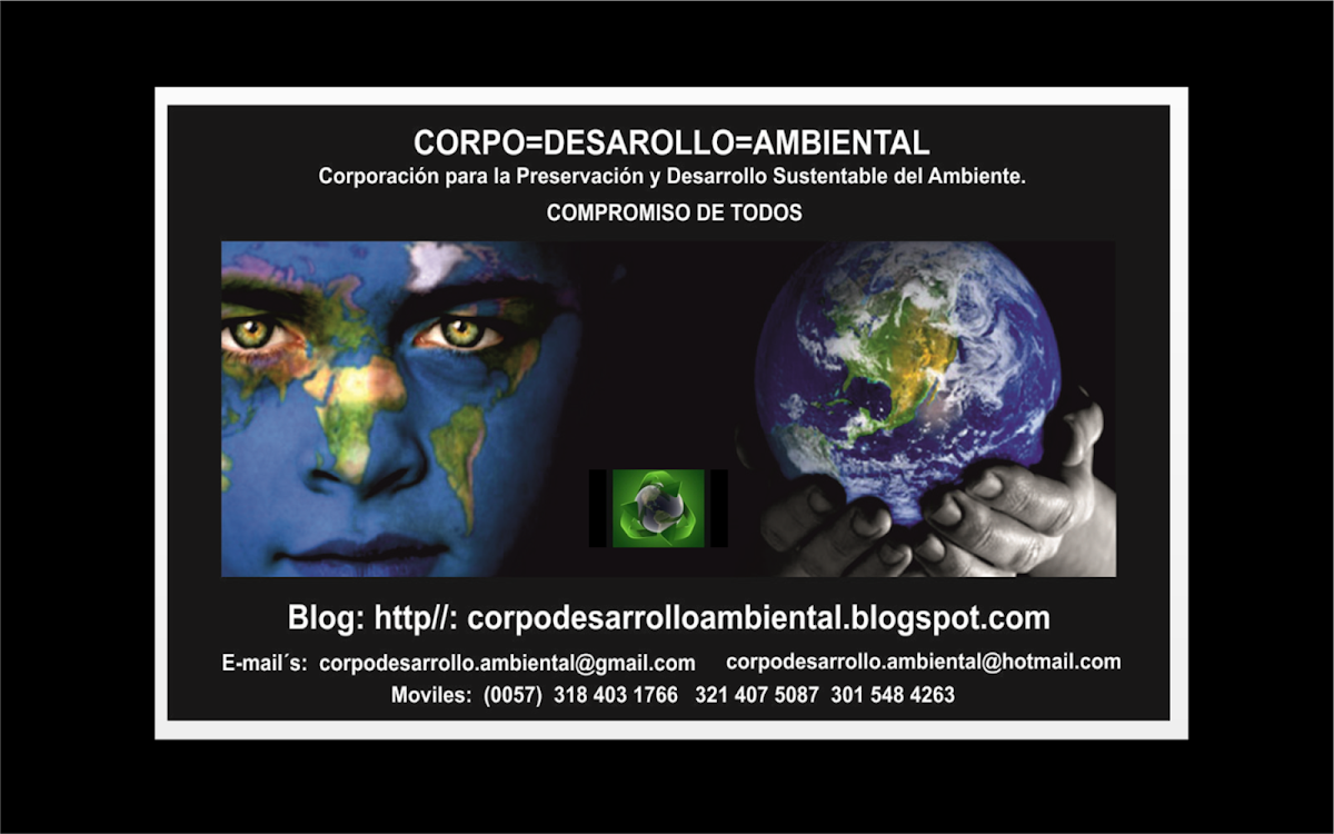 Corporación para la Protección Preservación y el Desarrollo Sostenible del Ambiente
