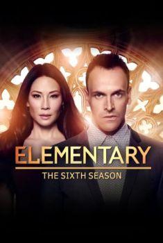 Elementar (Elementary) 6ª Temporada Torrent – WEB-DL 720p Dual Áudio