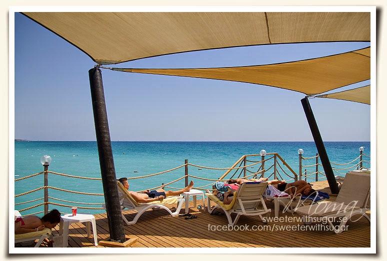 Sea Planet Resort And Spa Turquie Riviera Turque Side
