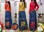 10117 Gamis Erika SOLD OUT