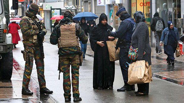 Ο «κόκκινος συναγερμός» των Βρυξελλών παράδειγμα προς αποφυγήν