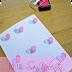 Postal de San Valentín en un minuto.